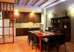 Location vacances Adahuesca - Apartamentos Casa Molinero-2
