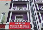Hôtel Pondicherry - M.P.M Inn-1