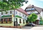 Hôtel Kappelrodeck - Hotel Prinzen-1