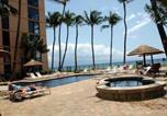 Location vacances Kaunakakai - Redawning Mahana Resort #118-3