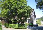 Hôtel Stadtallendorf - Hotel Garni Berghaus Sieben