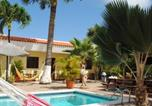 Hôtel Aruba - Arubiana Inn Hotel-4