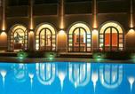 Hôtel Santa Flavia - Hotel Club Solunto Mare-2