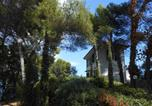 Location vacances Diano Marina - Torre Alpicella - Holiday Home-4