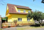 Location vacances Balatonszárszó - Holiday Home Balaton A2011-1