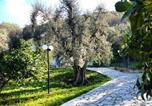 Location vacances Vico del Gargano - Villa Piana degli Ulivi-1