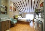 Location vacances Pékin - Yijia Nascent State International Service Apartment-2