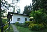 Location vacances Pontebba - Haus Truppe-3