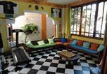 Hôtel Pôrto Seguro - Arraial D´Ajuda Hostel-2