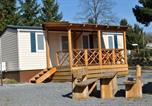 Camping avec Piscine couverte / chauffée Allemagne - Knaus Campingpark Viechtach-2