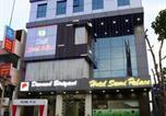 Hôtel Kumbakonam - Hotel Sumi Palace-4