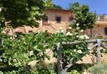 Location vacances Fiuggi - Villa Manna-3