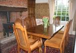 Location vacances Charing - Chilston Home Farm House-2