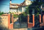Hôtel Kastoría - Diana Guesthouse-4