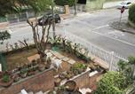 Location vacances Riccione - Appartamento 65 mq Mansarda di Villa Renata con giardino-2