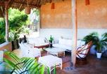 Hôtel Todos Santos - Villas La Mar #2 Ocean View Condo-3