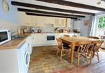 Location vacances Thornham - Green Side Cottage-4