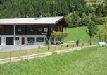 Location vacances Sankt Ulrich am Pillersee - Ferienwohnungen und Camping Maurerhäusl-3