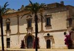 Location vacances Tarente - Masseria Fogliano-2