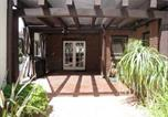 Location vacances San Diego - Amsi Little Italy Alba-Four Bedroom House-2