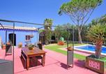 Location vacances Chiclana de la Frontera - Villa Chiclana de la Frontera-2