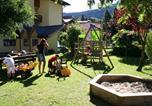 Hôtel Andalo - Residence Hotel Eden - Family & Wellness Resort-4