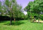 Location vacances Tourbes - Villa in Pezenas I-3