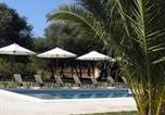 Location vacances Moscari - Finca Son Olive-4