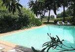 Location vacances Bellegarde - Camoin 4p-1