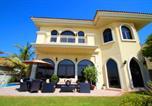 Location vacances Dubaï - E&T Holiday Homes - Frond D Villa-3