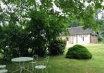 Location vacances Neuillé-le-Lierre - La Maison d'Ambre-4