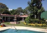 Location vacances Jiutepec - Quinta Alma Gloria-1