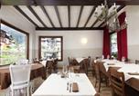 Hôtel Macugnaga - Albergo Ristorante Bar Dufour-3
