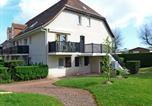 Location vacances Ouistreham - Apartment Merville Franceville Plage 3745-1