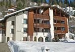 Location vacances Flims - Crap Grisch 5-3