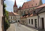 Location vacances Znojmo - Apartment historical city-2