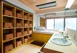 Hôtel Suita - Osaka Corona Hotel-3