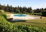 Location vacances Camaret-sur-Aigues - Gîte des Sablons-2