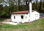 Location vacances Koserow - Ferienhaus Koelpinsee Use 2161-2