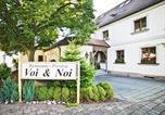 Hôtel Herzogenaurach - Gasthof zur Linde-3