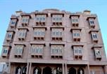 Location vacances Udaipur - Hotel Forever Rooms-1