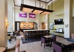 Hôtel Yemassee - Hampton Inn & Suites Walterboro-4