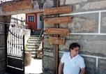 Location vacances Parada de Sil - Casa Tomas-4