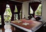 Hôtel Ko Lanta Yai - Fruit Tree Lodge-1