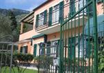 Hôtel Montoggio - Il Gabbiano Di Pieve-3