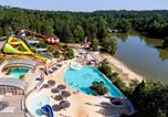 Camping  Acceptant les animaux Gaugeac - Capfun - Le Moulinal-1