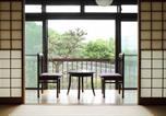 Hôtel Ōtsu - Wanokura-4