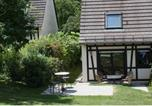Location vacances Lembach - Holiday Home Les Chataigniers Lembach Iv-4