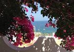 Location vacances Ponza - Le Grotte-3