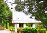 Location vacances Lieurey - Prieure Des Fontaines-2